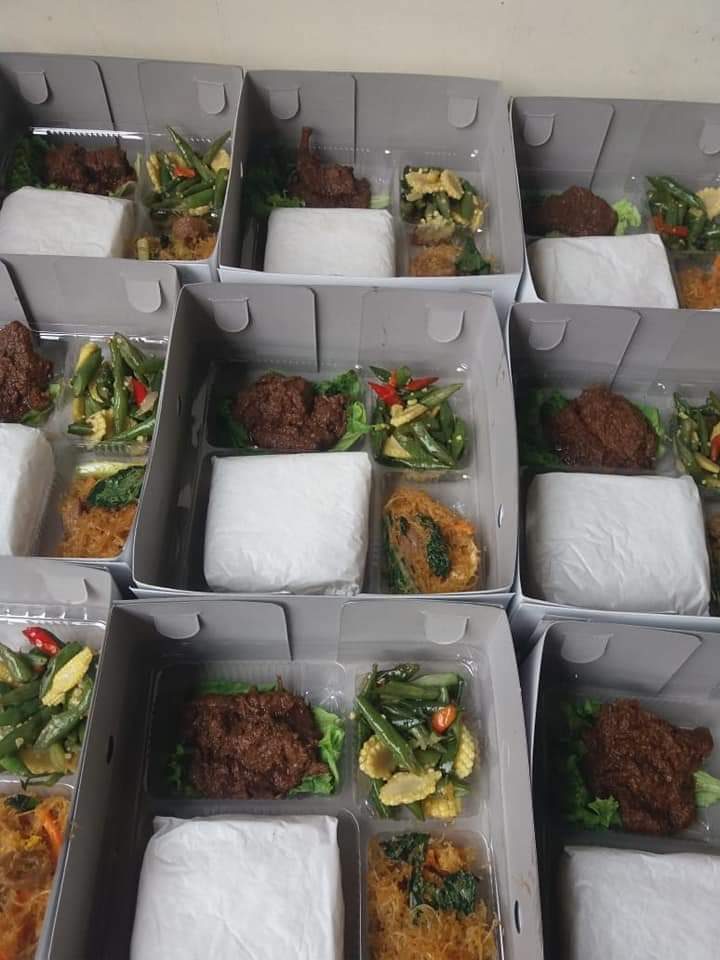 Catering Event/Pesanan