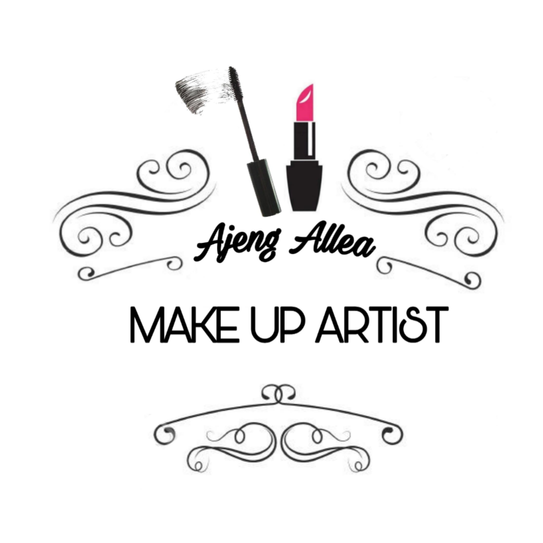 Ajeng Allea Makeup