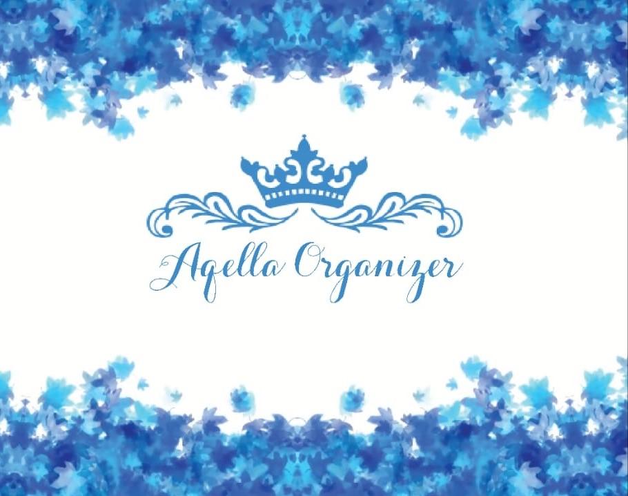 Aqella Organizer