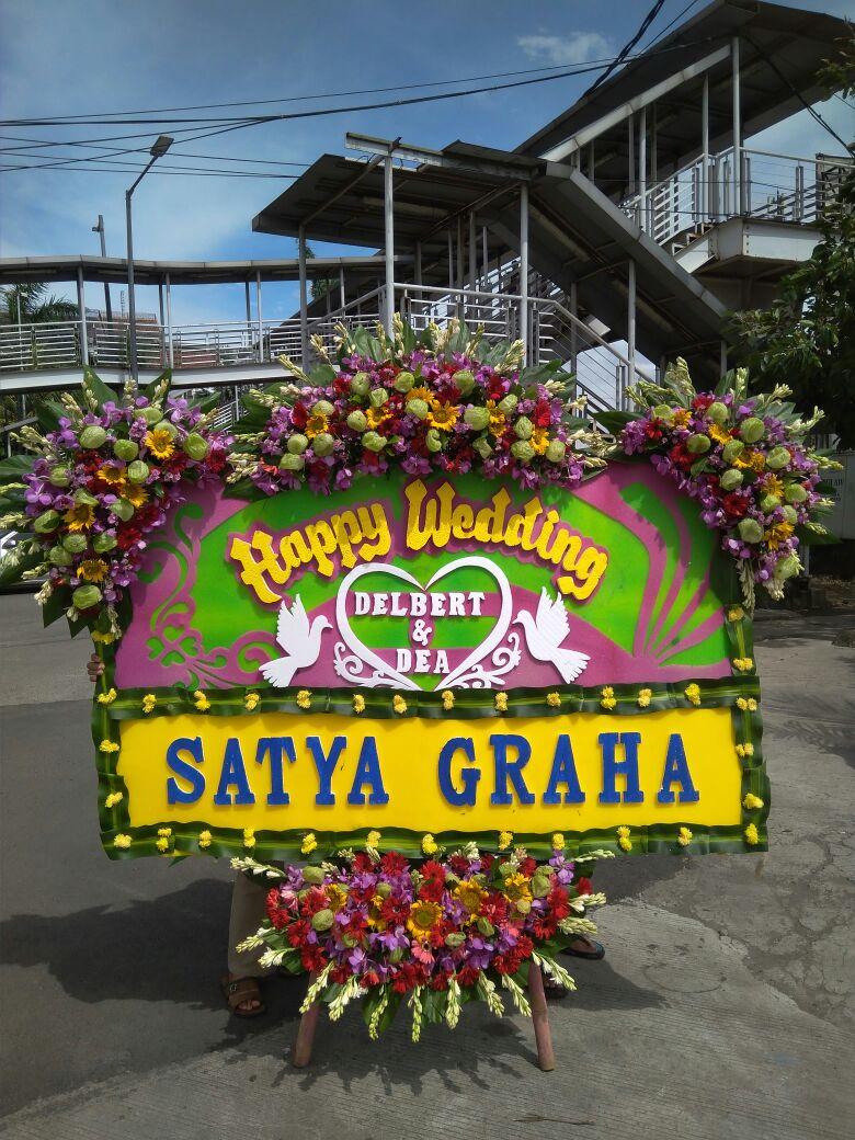 Papan Bunga Jakarta