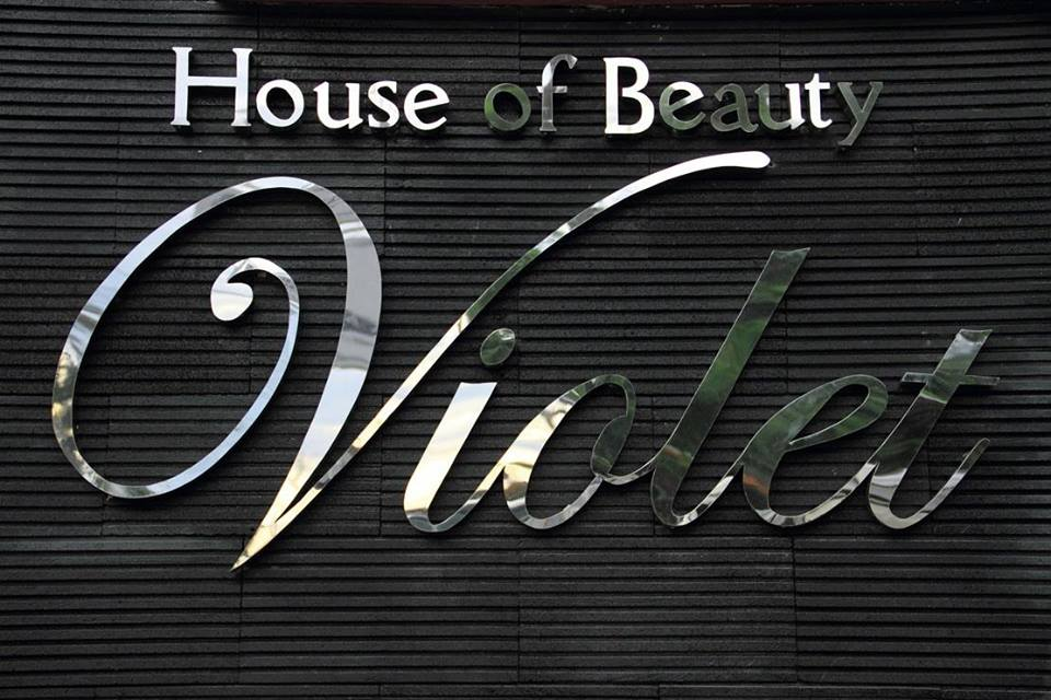 House Of Beauty Violet