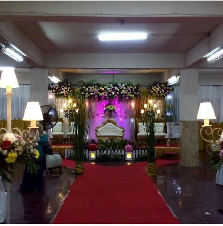Mayrani Wedding Planner