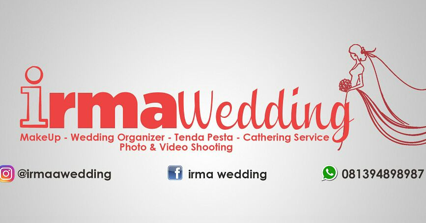 Irma Wedding Organizer